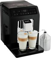 Krups Evidence EA8918 - Espressomachine - Zwart