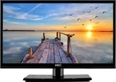 HKC 20 inch Full HD LED TV DVB-T2/T/S2/S/C/CI+/HDMI/USB