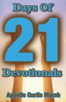 21 Days of Devotionals