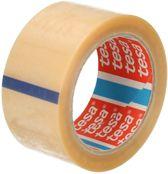 Tesa® tape PVC Transparant 4120 50 mm x 66 m (6 rollen)
