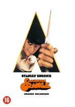 A Clockwork Orange (Stanley Kubrick Collection)