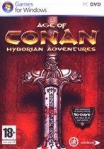 Age Of Conan - Hyborian Adventures - Windows