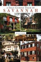 Self-Guided Tour of Savannah