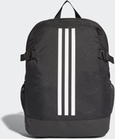 adidas Backpack Power Iv M Rugzak Unisex - Black/White/White