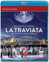 La Traviata, Opera Australia, 2012,