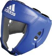 adidas AIBA - Hoofdbeschermer - S - Blauw