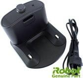 iRobot Origineel Laadstation (Home Base) voor Roomba 500, 600, 700, 800, 900, e5 en i7 Serie