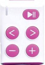 Lenco Xemio-154 - MP3 speler inclusief oordopjes e