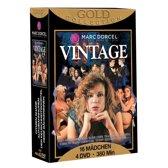 Vintage Box 4 DVDs Marc Dorcel