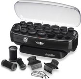 BaByliss Thermo Ceramic Rollers RS035E - Krulset