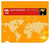 Nightgrooves:Amsterdam -D