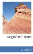 King Alfred's Books