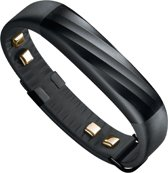 Jawbone UP3 activity tracker - Zwart