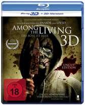 Among the Living (3D Blu-ray) (dvd)