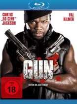 Gun (2010) (blu-ray)