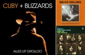 Alles Uit Grolloo + Bonus CD's Eelco Gelling & The Blues connection / King of the World
