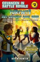 Gevangen in Battle Royale 2 - Fortnite- Het gevecht gaat door