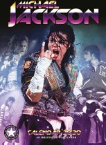 Michael Jackson Kalender 2020 A3