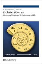 Evolution's Destiny