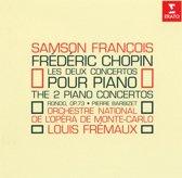 Samson FranÇOis - Chopin: Piano Concertos 1 & 2