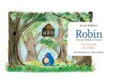 Robin, het bijzondere vogeltje