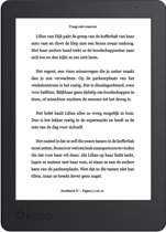 Kobo Aura Edition 2 refurbished - e-reader