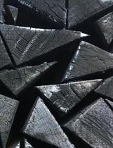 Charred Triangles