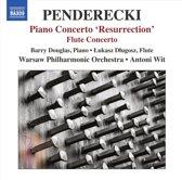 Penderecki: Piano Concerto