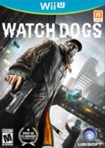WIIU WATCH_DOGS (EU)