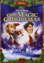 Disney's One Magic Christmas (Import) (dvd)