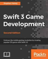 Swift 3 Game Development -