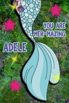 You Are Mer-Mazing Adele