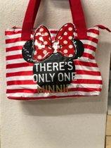 Disney Minnie Mouse Strandtas