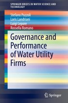 Governance and Performance of Water Utility Firms