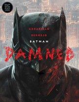 Dc black label Batman : damned