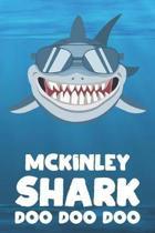 Mckinley - Shark Doo Doo Doo