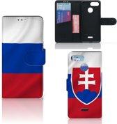 Bookstyle Case Xiaomi Redmi 6 Slowakije