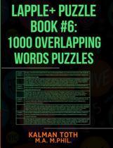 Lapple Puzzle Book #6