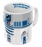 Star Wars R2-D2 Mok