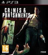Sherlock Holmes - Crimes & Punishment