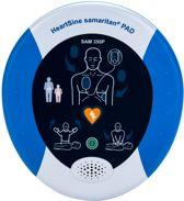 Heartsine Samaritan PAD 350p AED