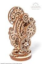 UGears Steampunk Klok Houten 3D-puzzel
