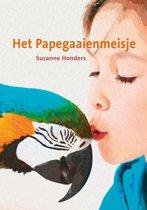 Het Papegaaienmeisje