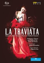La Traviata, Verona 2011