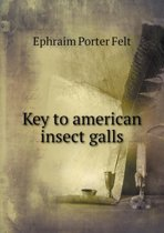 Key to American Insect Galls