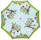 Kinderparaplu woodland | Bobble Art
