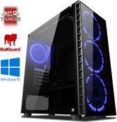 Vibox Gaming Desktop Warrior 9 - Game PC