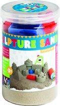 Paradiso Toys Speelzand Met Vormen 500 Gram