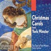 Christmas Carols From York Minster