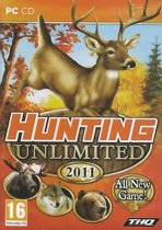 Hunting Unlimited 2011 - Windows